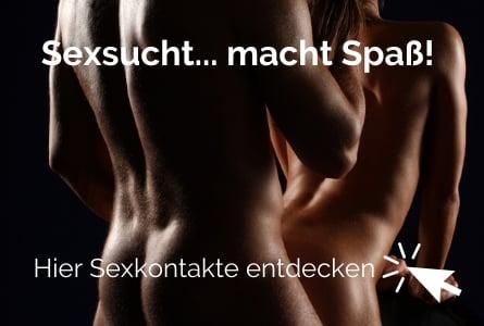 Sexsucht Seitensprung Portal Sexkontakt