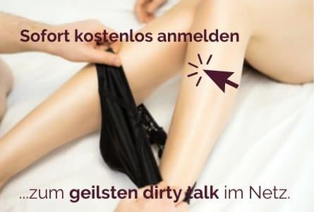 Sexting Seitensprung Dirty Talk